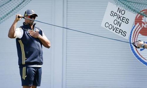 Philander absence may disturb Proteas balance against Windies
