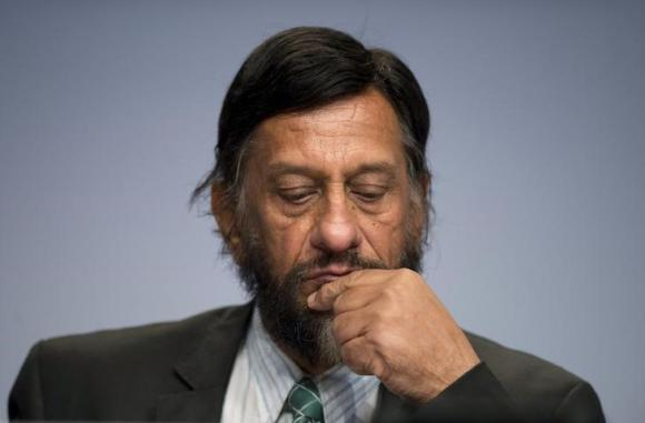UN diplomat Pachauri to miss key meeting due to sex harassment complaint