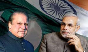 Modi speaks to Nawaz, conveys best wishes for Cricket World Cup