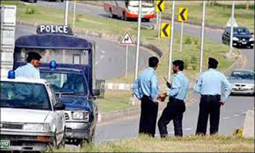 Five of a family found shot dead in Islamabad