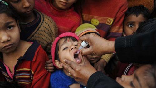 Anti-polio campaign to begin in Karachi's 8 UCs on Saturday