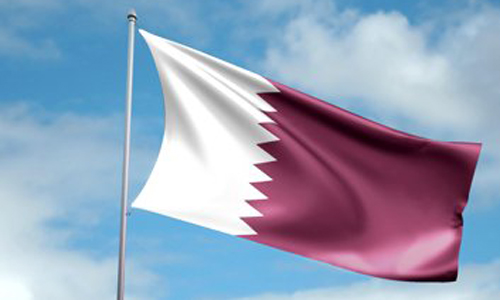 Qatar says recalls ambassador to Egypt amid dispute over air strikes in Libya