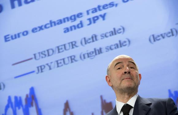 EU's Moscovici says Greece must respect commitments