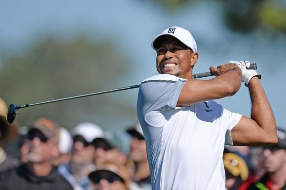 Thompson tops Torrey as wounded Tiger quits again