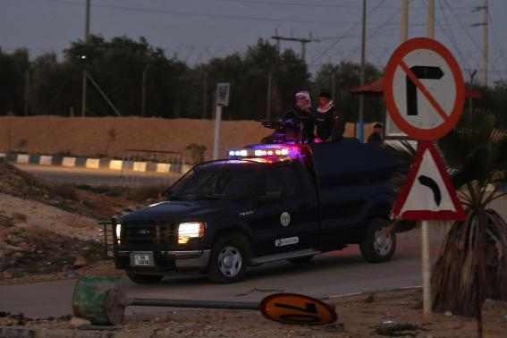 Jordan hangs two Iraqi militants in response to pilot's death