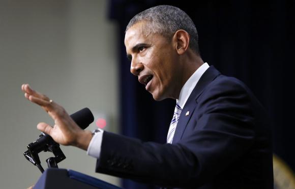 Countering violent extremism depends on Muslim support: Obama