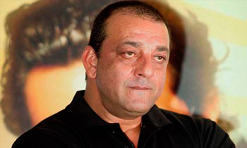 Sanjay Dutt to spend four more days in jail