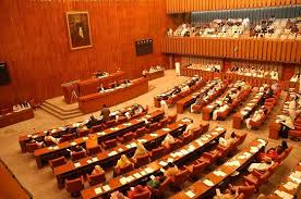 Senate elections: Nomination papers' scrutiny starts