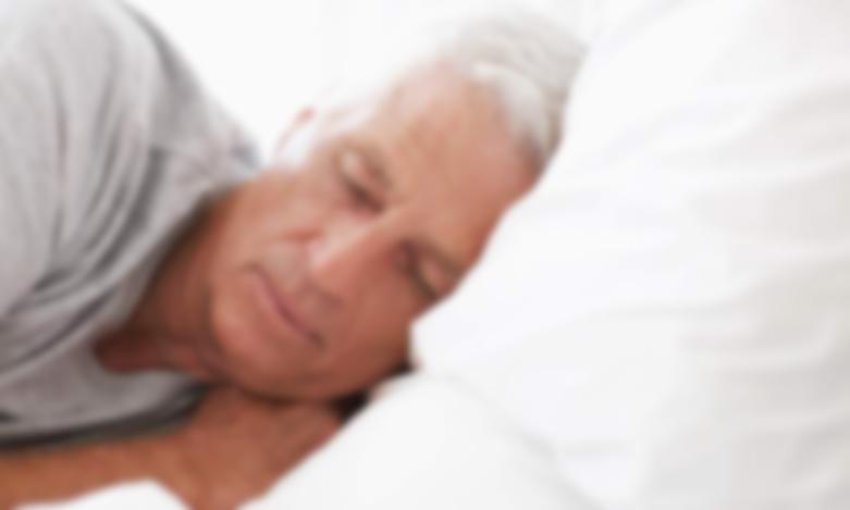 Mindfulness meditation may help older people sleep
