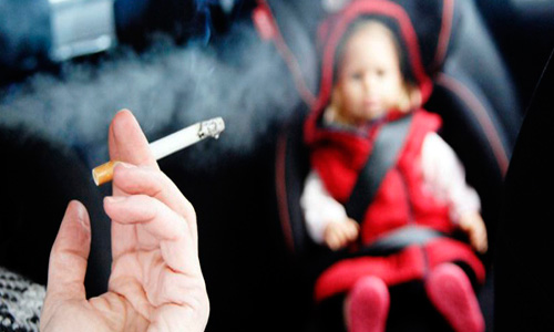 Study Reveals Unlisted Dangers of Smoking