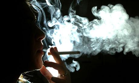 Smoking shrinks your brain: Study