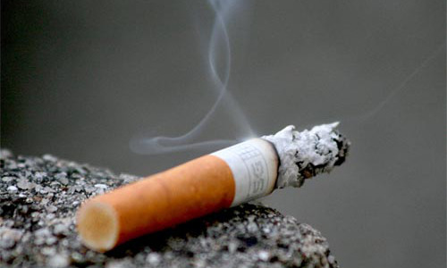 Gradual smoking cessation may be possible with nicotine addiction pill
