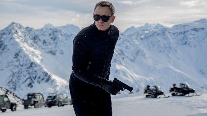 'Spectre': James Bond Movie Suffers Another Injury on Set