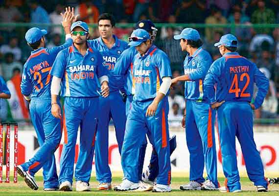 India determined to return to winning ways at World Cup