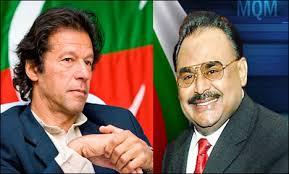 MQM serves Imran Khan with Rs5 billion defamation notice