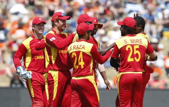 Zimbabwe performances raise hope of World Cup progress