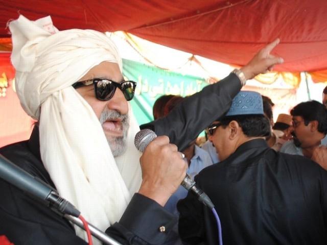 No one can stop Bilawal from doing politics: Zulfiqar Mirza