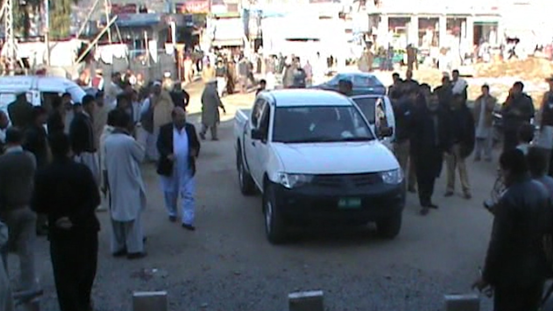 Two female workers, cop killed in attack on polio team in Mansehra; Imran Khan takes notice of incident