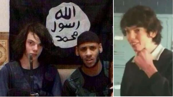 Islamic State says Australian teenager carried out suicide attack in Iraq