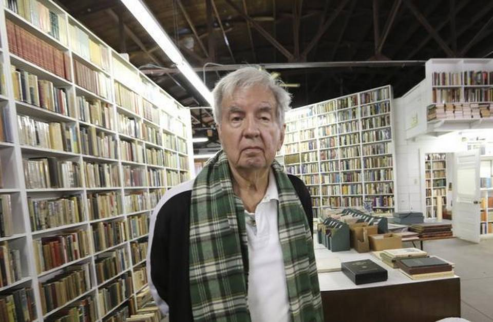History and legend fight it out in McMurtry's Old West yarn