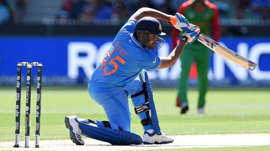 India win toss, choose to bat against Bangladesh in Quarter Final