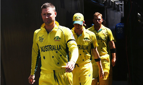 Skill, not emotion, wins World Cups, says retiring Clarke