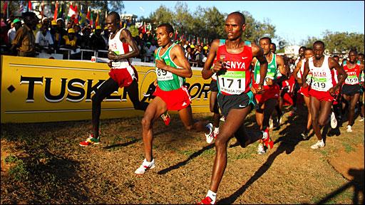 Kenya sweep World Cross Country Championship gold