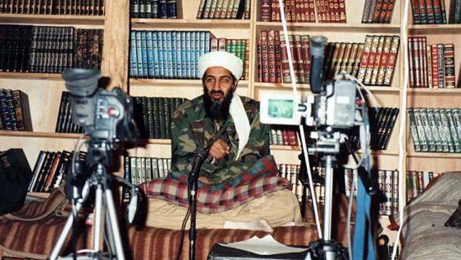 Pictures of Osama bin Laden's secret lair in Afghanistan revealed