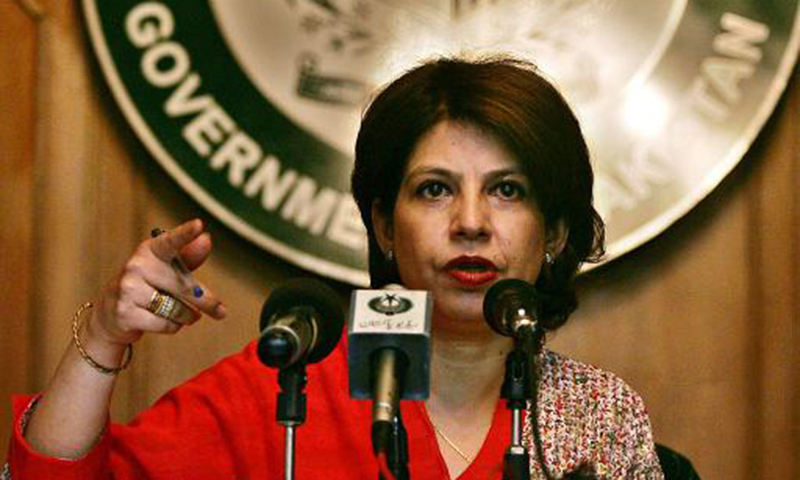 FO in contact with Yemen's neighbouring countries for evacuation of besieged Pakistanis: Tasnim Aslam