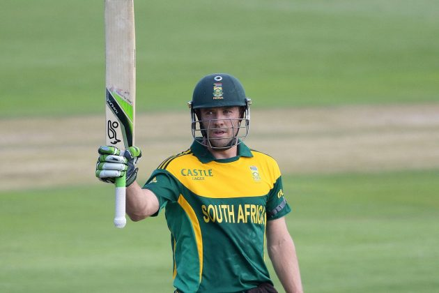 Proteas score 146-run victory against UAE in World Cup match