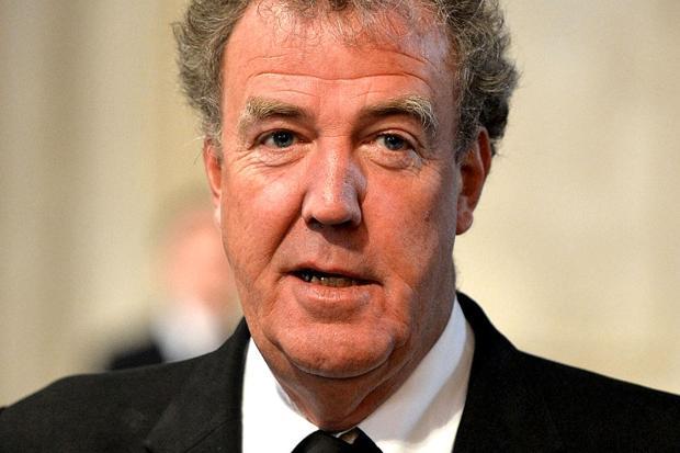 Global fans demand BBC reinstate 'Top Gear' host Clarkson
