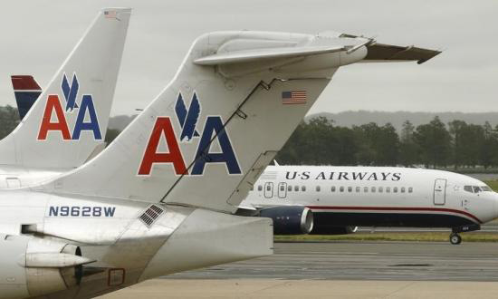American Airlines Group expects merger milestone on April 8