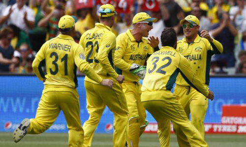 Australia expecting a very different India in semi-final