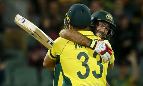 Aussies hoping for fast pitch in semi-final against India
