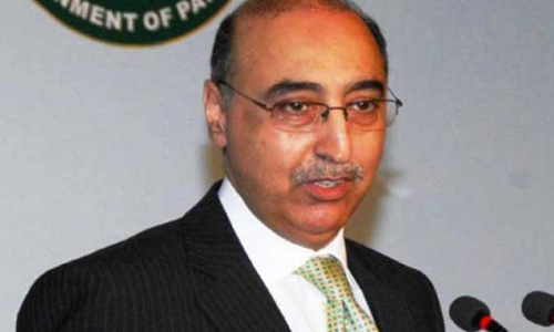 India shouldn't object to Hurriyat leaders' participation in Pakistan Day ceremony: Pakistan HC Abdul Basit