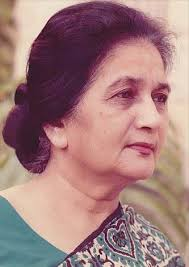 Renowned Urdu poetess Ada Jafarey passes away at 90