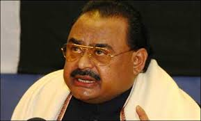 Altaf Hussain refutes allegations, terms Saulat's statement a conspiracy against MQM