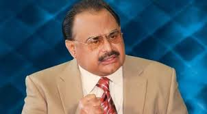 Altaf again withdraws decision to quit MQM leadership, calls for APC on Yemen issue