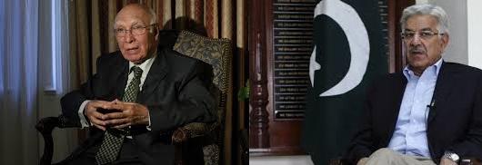 Pakistan delegation reaches Saudi Arabia to review Yemen situation