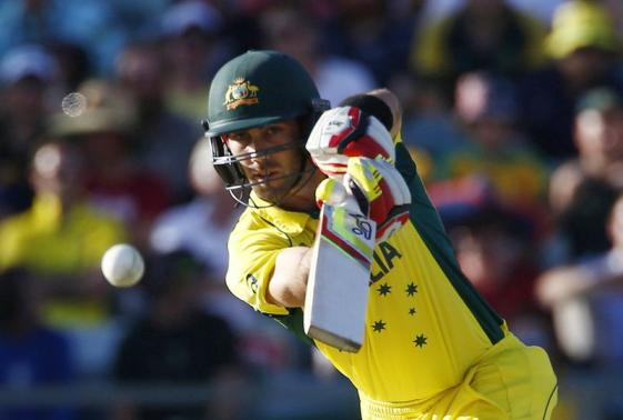 Australia crush Afghanistan with record score