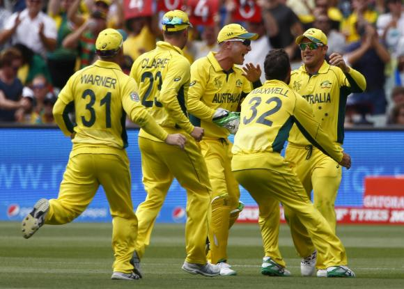 Preview: Australia, India collide in Sydney semi-final blockbuster