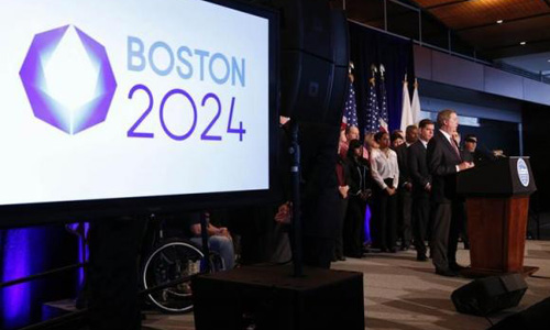 Backers of Boston Olympics call for statewide referendum on bid