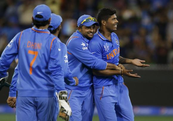 Transformed bowling now India's strongest weapon