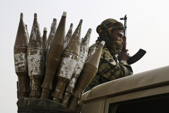 Boko Haram targets Arabs in reprisal for Chad offensive