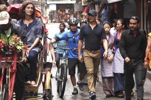 Bollywood hunts next superhero for new ideas