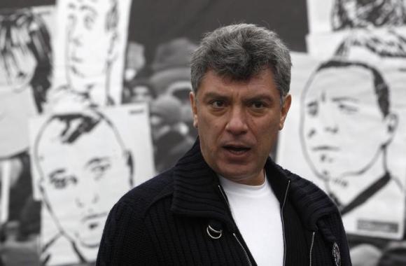 Russian opposition mourns murdered leader Nemtsov