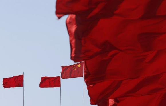 China jails two for selling military secrets, including details of aircraft carrier