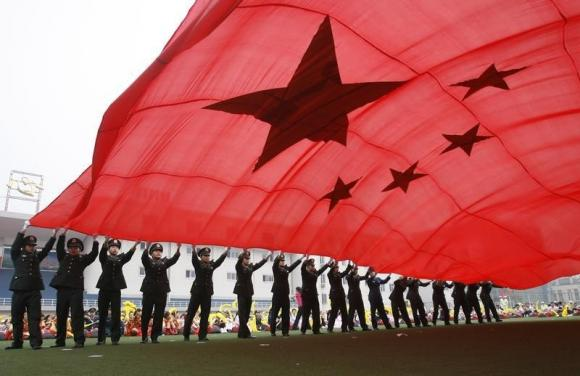 China to hold parade, invite leaders to mark end of WW-II