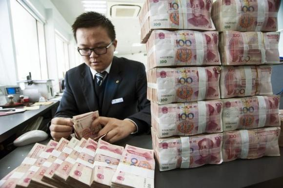 China's international payments system ready, could launch by year-end