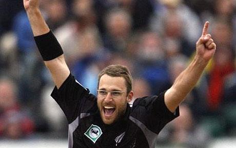 Wily Vettori weaving spells for magic World Cup final